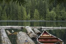 Mountain life | Lake life