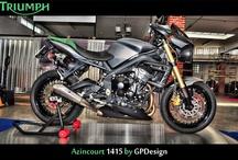 Moto   by GPdesign