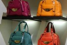 Handbags & Shoes / by Chantal Vanhoutte