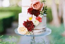 Torty, torciki, tortunie ! / Piękne torty weselne, na chrzciny i urodziny ! Wszyscy je uwielbiamy !