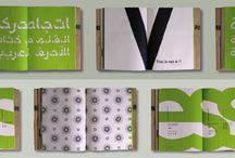 Arabic Typography / by Arwa