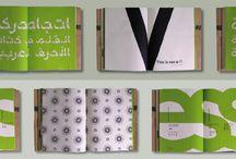 Arabic Typography / by Arwa Sora