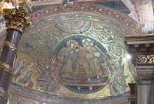 Medieval in situ