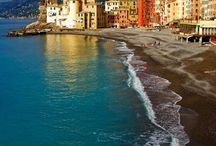 Genoa Italy / Things we just HAVE to see during our travel to Genoa, Boccadasse, Portofino & Milan