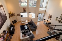 Our Loft in San Francisco