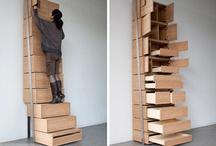 New Storage Places! / by MeLinda Harris