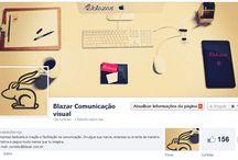 Blazar 2014 / Atualizações e Ilustrações da Blazar em 2014