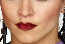 Sensual Madonna