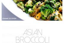 Salată de brocoli