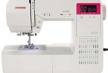 CS - Sewing Machines