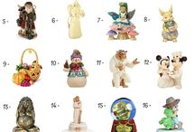 Collectible Figurines under 100$