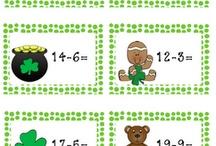 ~Classroom St. Patrick's Day