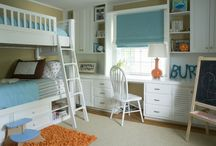 Kids Rooms / by A Kieffer