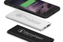 Slim Power Banks