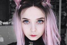 ~ ¤ Maquillajes ¤ ~