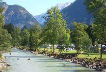 Camping salzburgerland