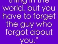 Quotes / by Mariah Tweeton