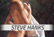 Steve Hankes