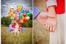Engagement photo ideas / by Apple Uypitching