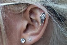 Piercing & Tatts