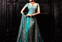 Clothes - South Asian wedding dresses