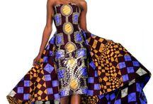 afro-fashion