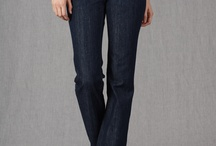 Style Dial # Denim / by BeautyMommy