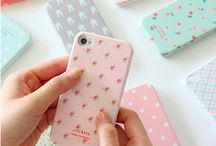 iPhone cases / I got a iPhone 5 and I need some ideas / by Kaylee Mullen