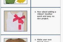 Μετατροπή ρούχων