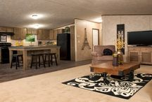 Affordable, High-End Doublewide Mobile Home