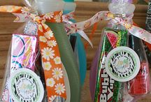 DIY Gifts / Favors / by Tara Carbonetti
