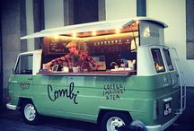 Coffe & Food truck