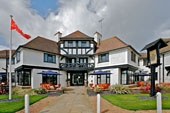 The Cooden Beach Hotel Pictures