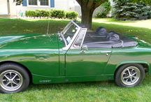 Used MG Midget Cars / Here You can Find all Models of Used MG Midget Cars in Your Area.