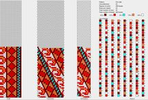 Bead Crochet - 20 around and more