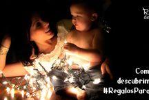 Regalos para mamá / Ideas, reflexiones y pensamientos sobre la maternidad