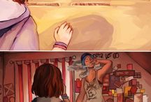 Life is Strange Max & Chloe ❤