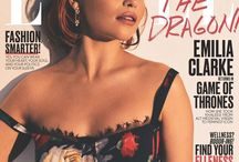 A Magazine Cover Inspo