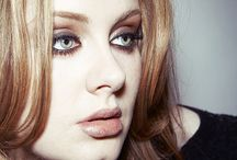 adele makeup looks