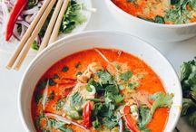 Thai recipes / by Larry Young