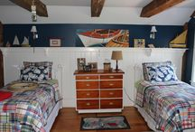 Traditional BeadBoard / Nantucket® BeadBoard sheet and strip products bring a clean and elegant look to any room in your home or business. With a wide variety of profiles and patterns to accent any décor.