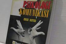 MY RELEASE BOOKS / Beberapa buku karya penulis terutama buku-buku manajemen, metodologi reset, etika dan komunikasi sebagai referensi perkuliahan