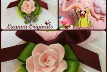 Broches//Brooch Luanna Originals