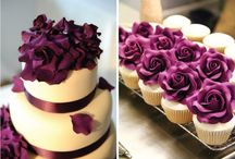 Cakes / by Laura Rech