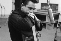 Johnny Cash <3