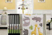 Baby Jungle  Animals / by Rayna Osiek