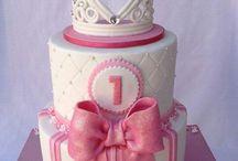 τούρτες γενεθλιων