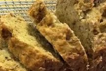Cakes and Spice Breads