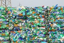 Riciclo plastica e altri materiali