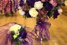 Çiçek~Bohça